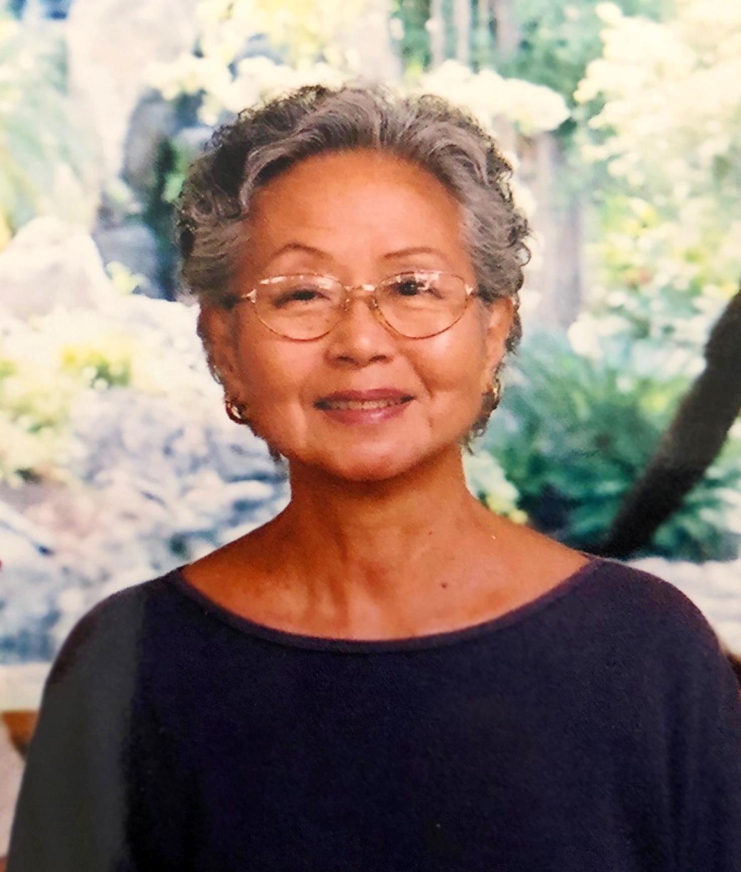 Martha Kimie Aoyagi