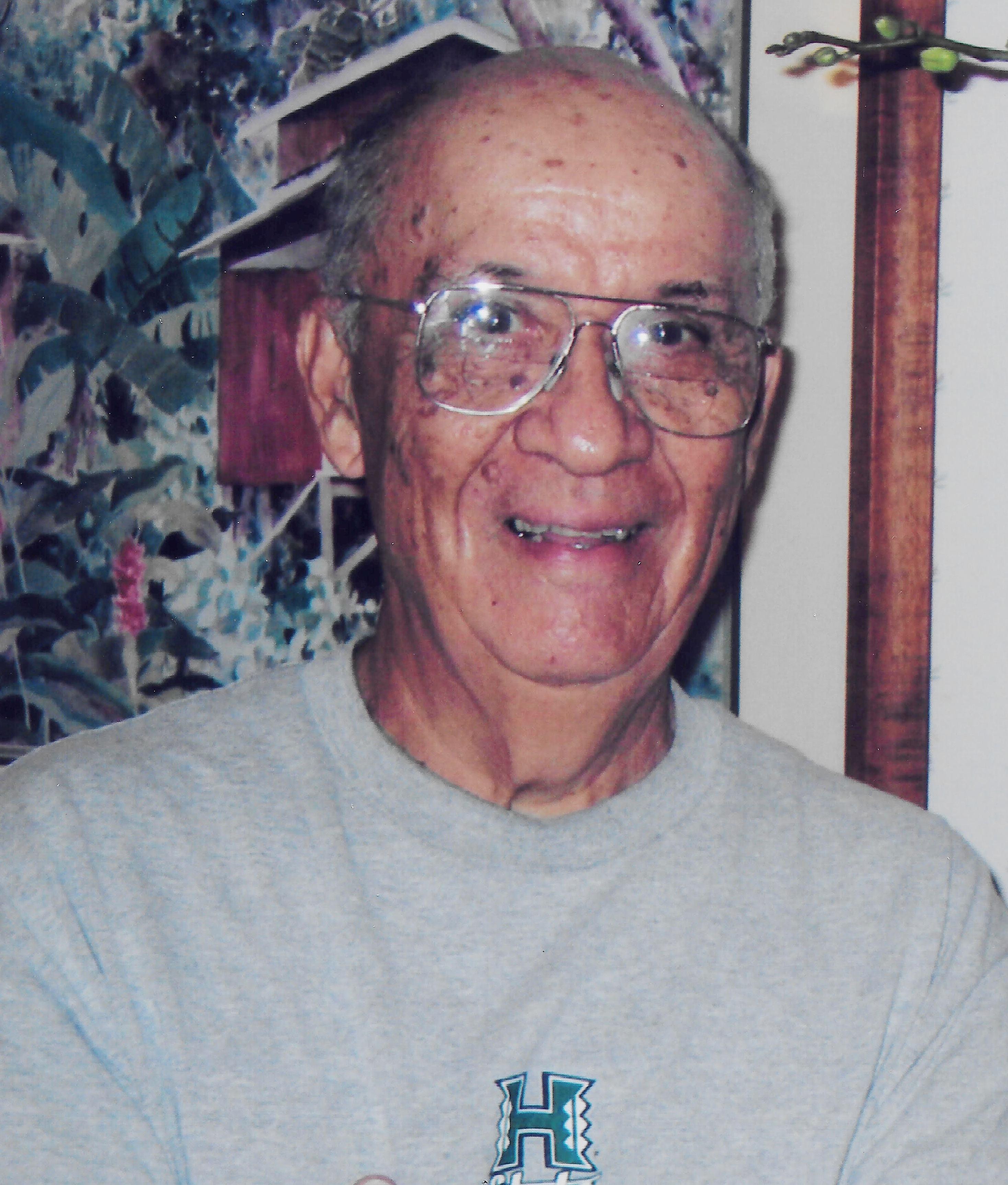 JOHN GABRIEL VIERRA, JR.