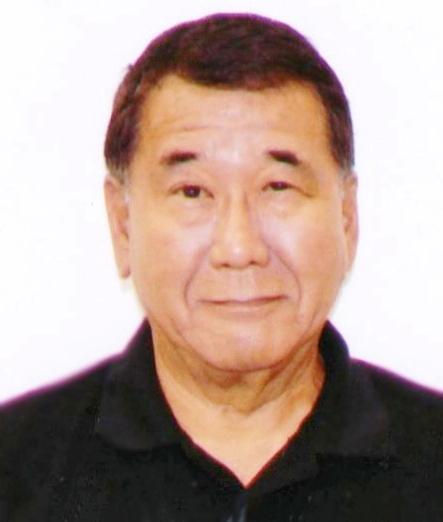 Melvin Sakurada