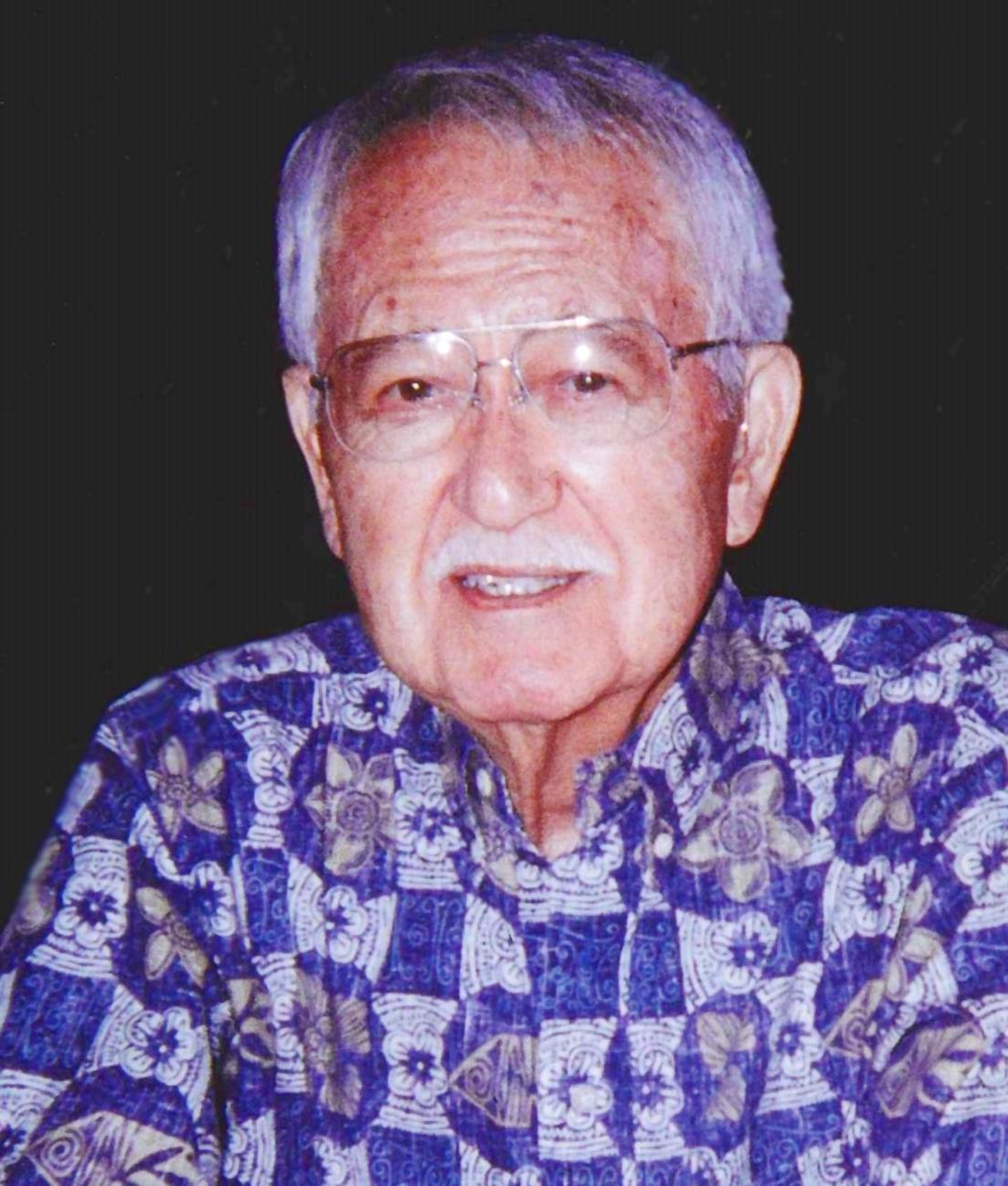 Richard K. Nozoe