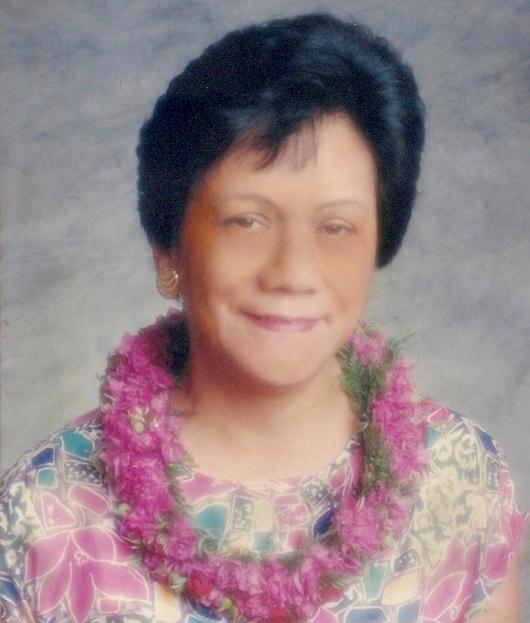 Gladys Leilani