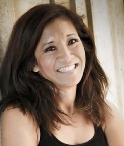 Wendy Aiko Chioji