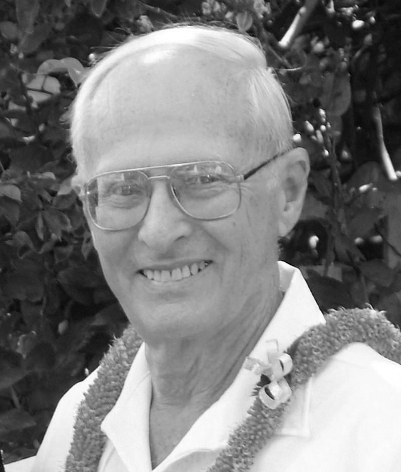 John Franklin Richardson, Jr.