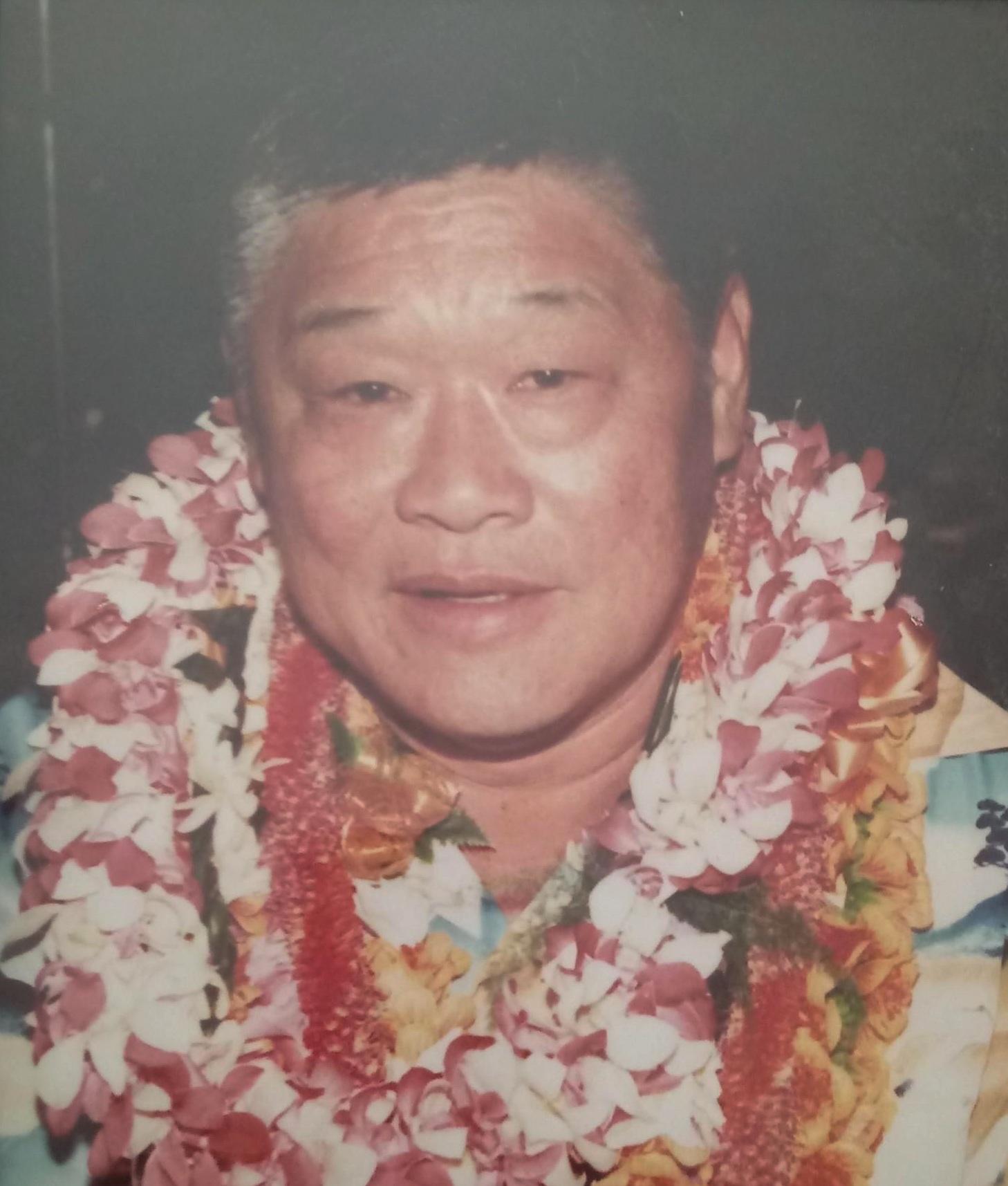 Elmo Lin Hung Ching