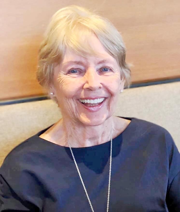 NANCY LOU MCCORD