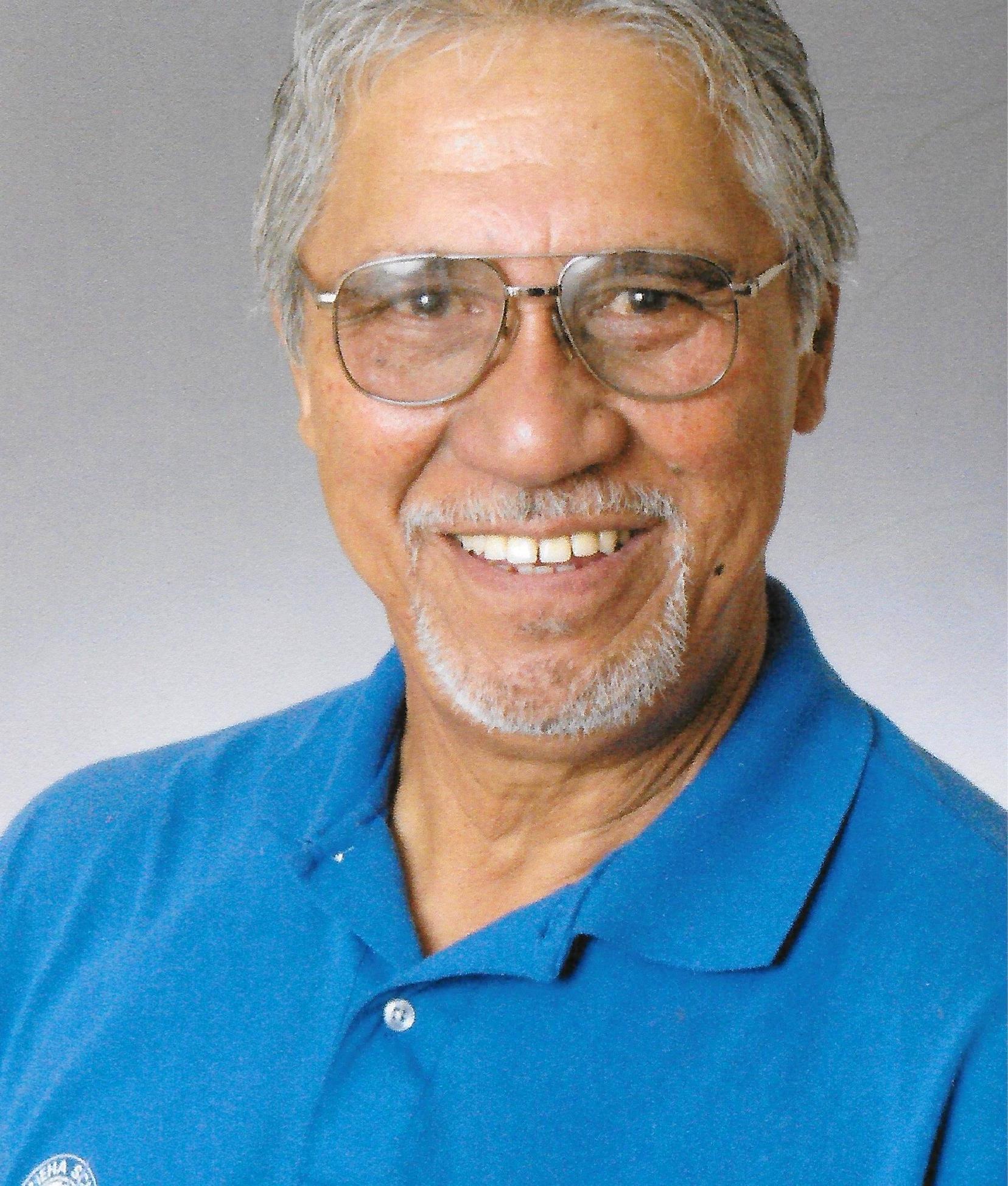 Patrick Kuhio Aloy,
