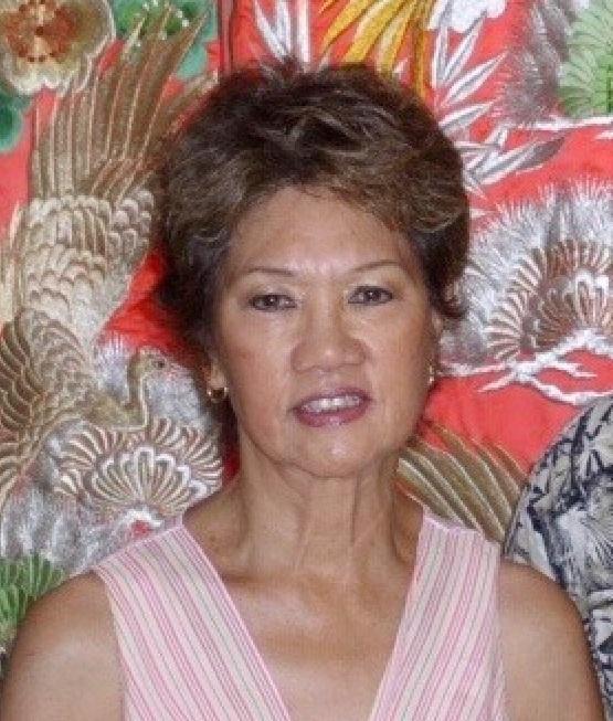 Carol Ann Choy