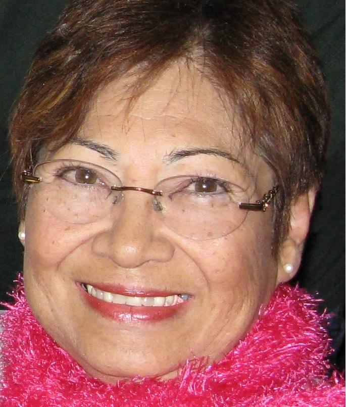 Charlene Nalani Punahele