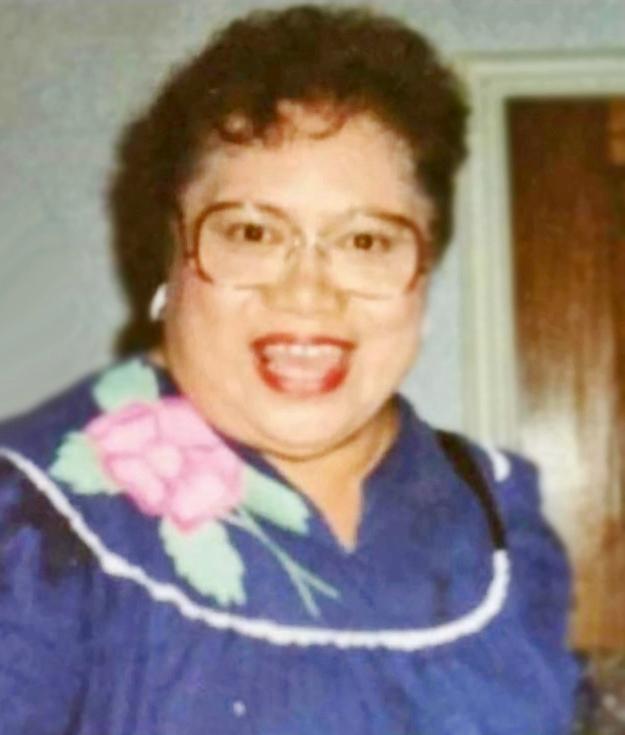 Mary Ku'ulei Kaohi