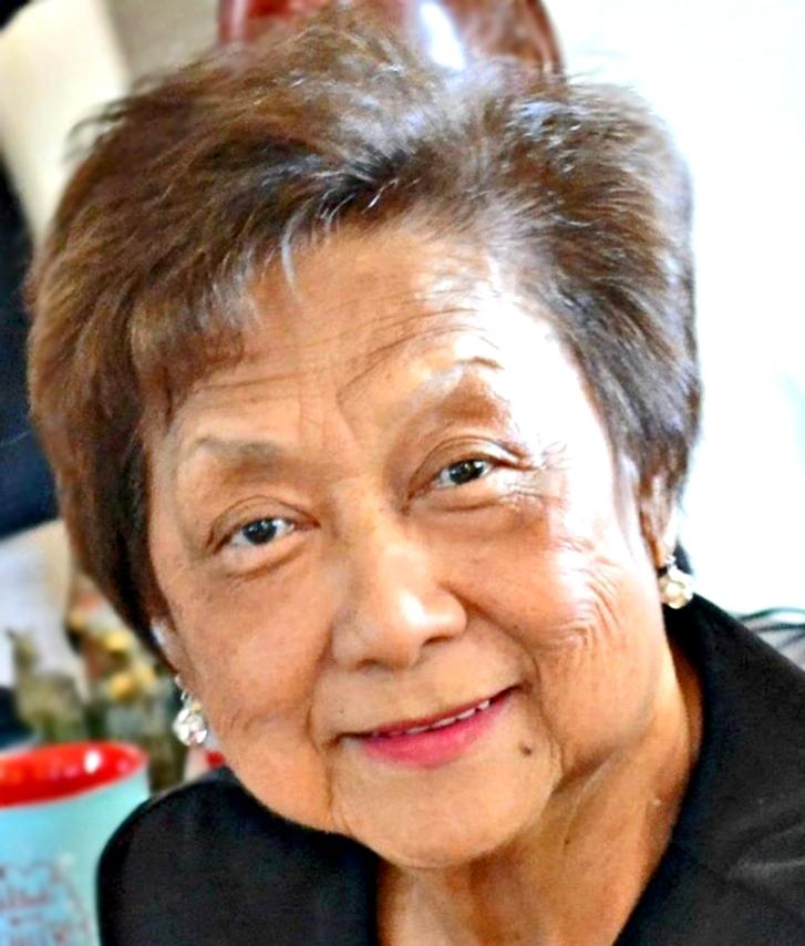 Betty S. Shiroma