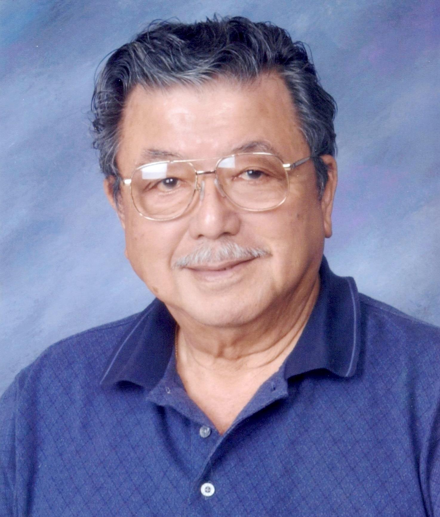 Richard Tadashi Shimabukuro