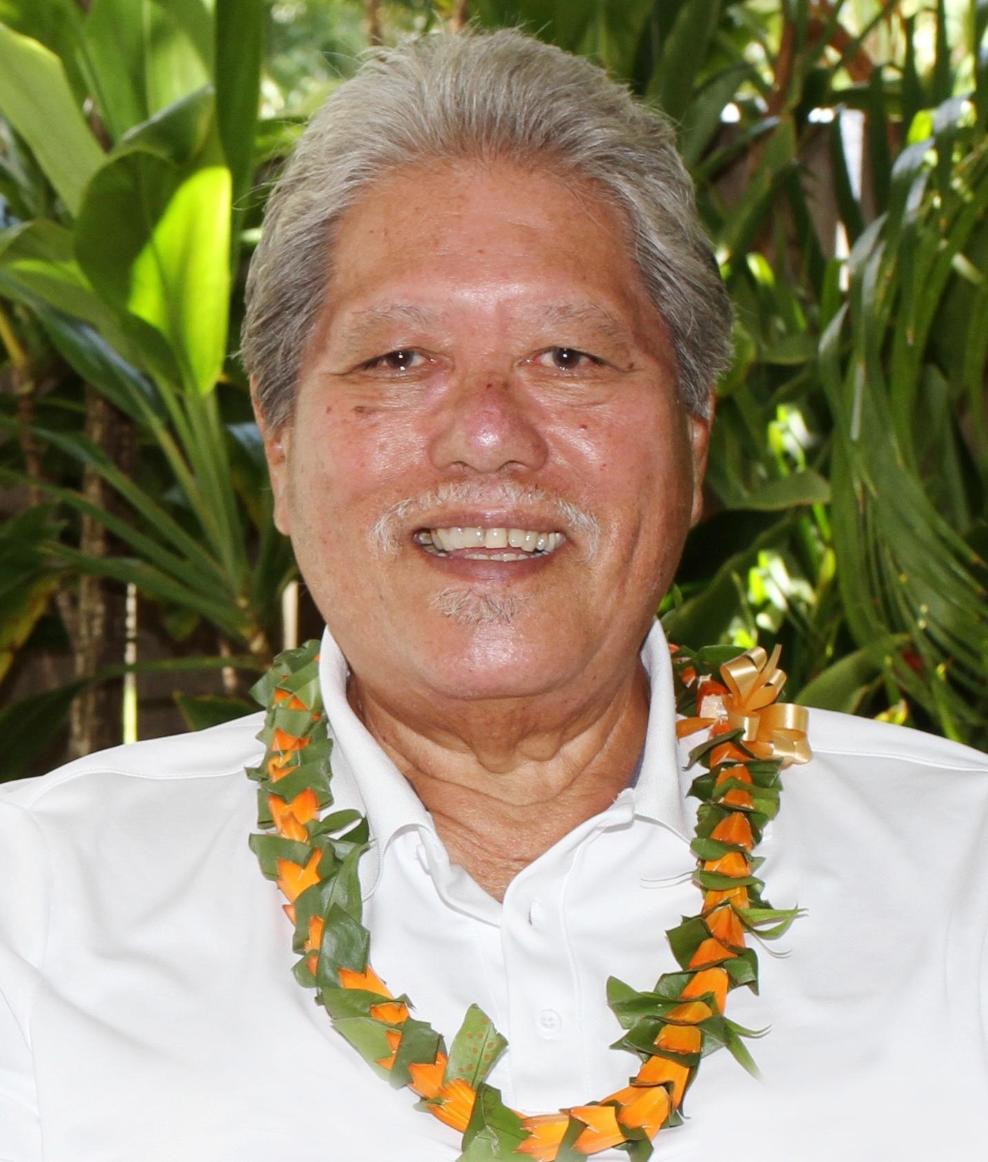 Arthur Paoa Kalamakai Medeiros