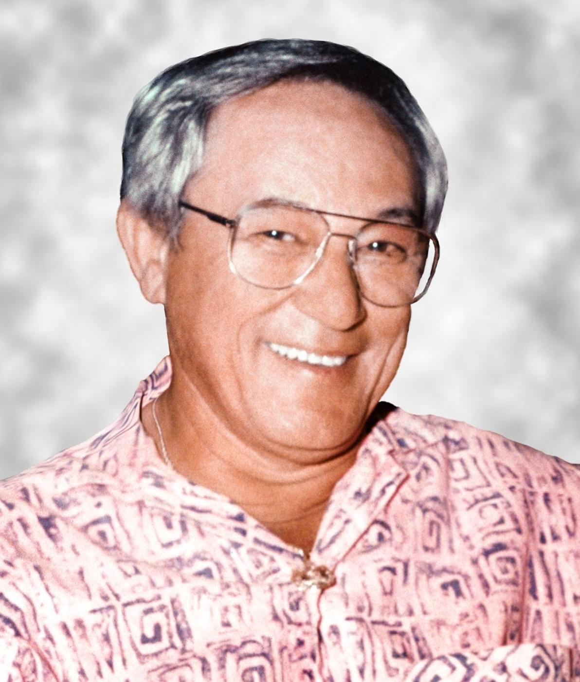 Anthony Glushenko Jr.,