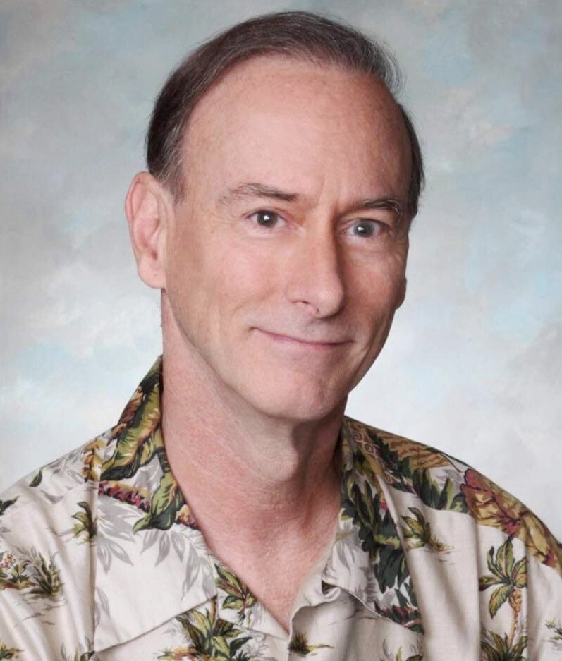 David Mark N. Paperny