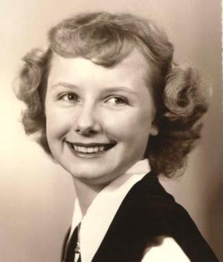 Anita Ruth Green Smith
