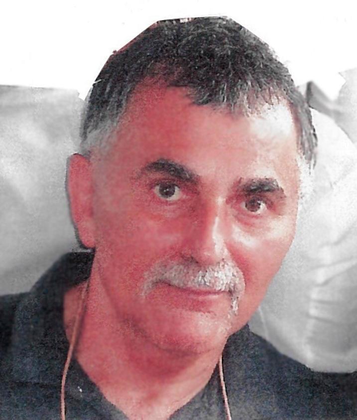 George Anthony Vidis