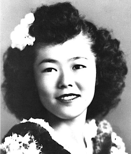 Charlotte Hideno Hirose