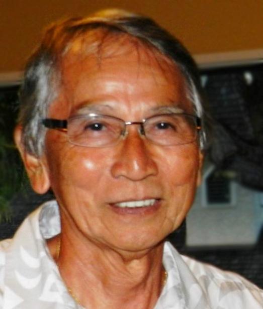 Franklin G. Suenaga