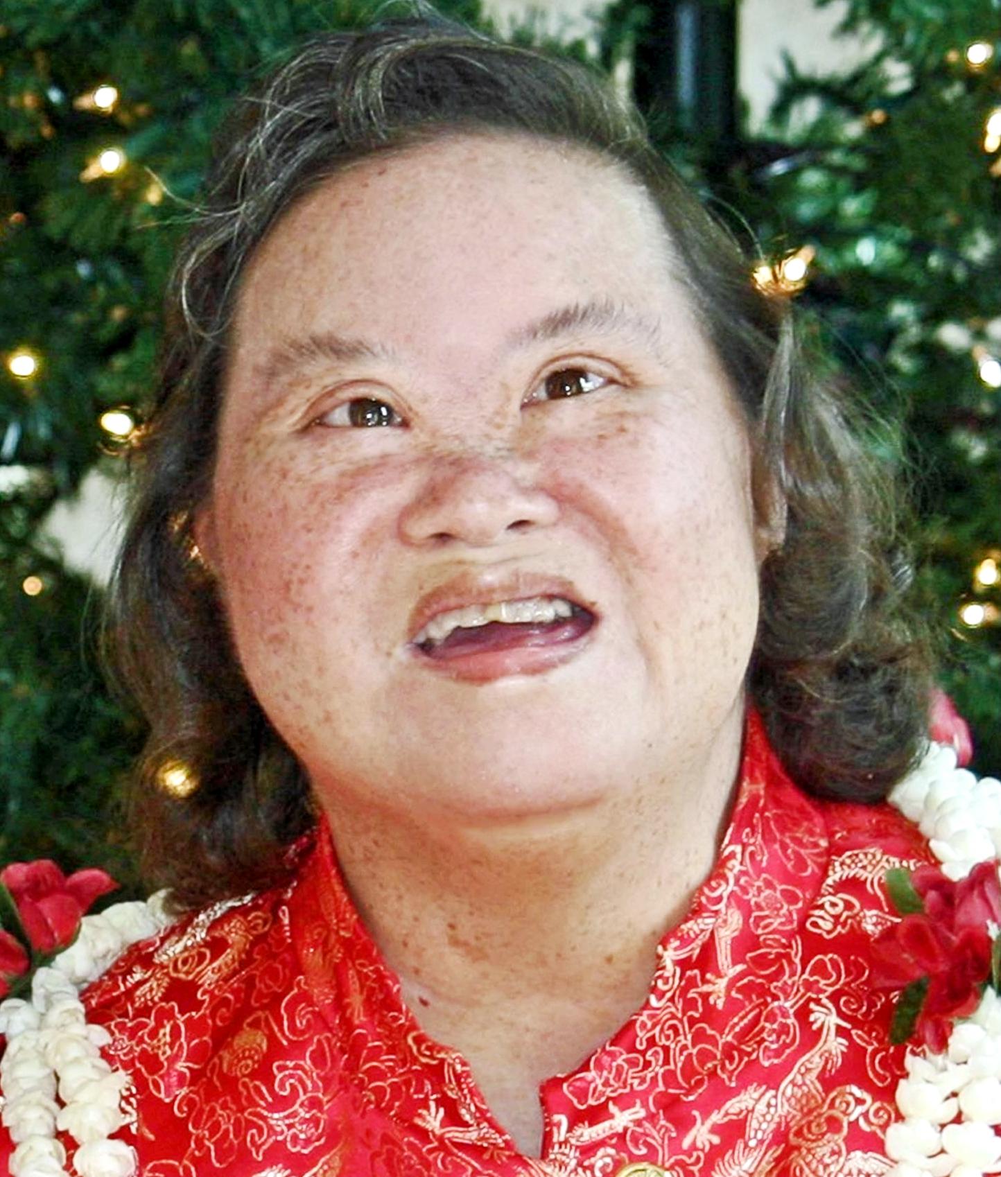 Deborah Ann Ching