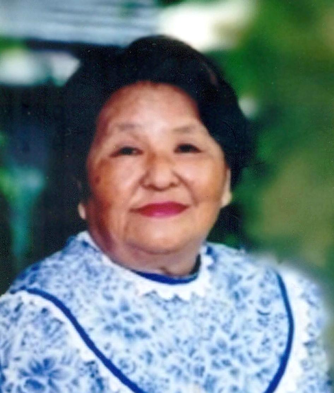 Beatrice Sumiko Nii