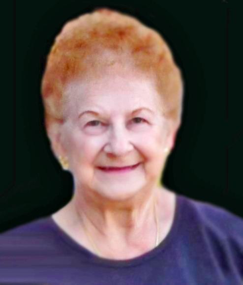 Evelyn May Hiramoto