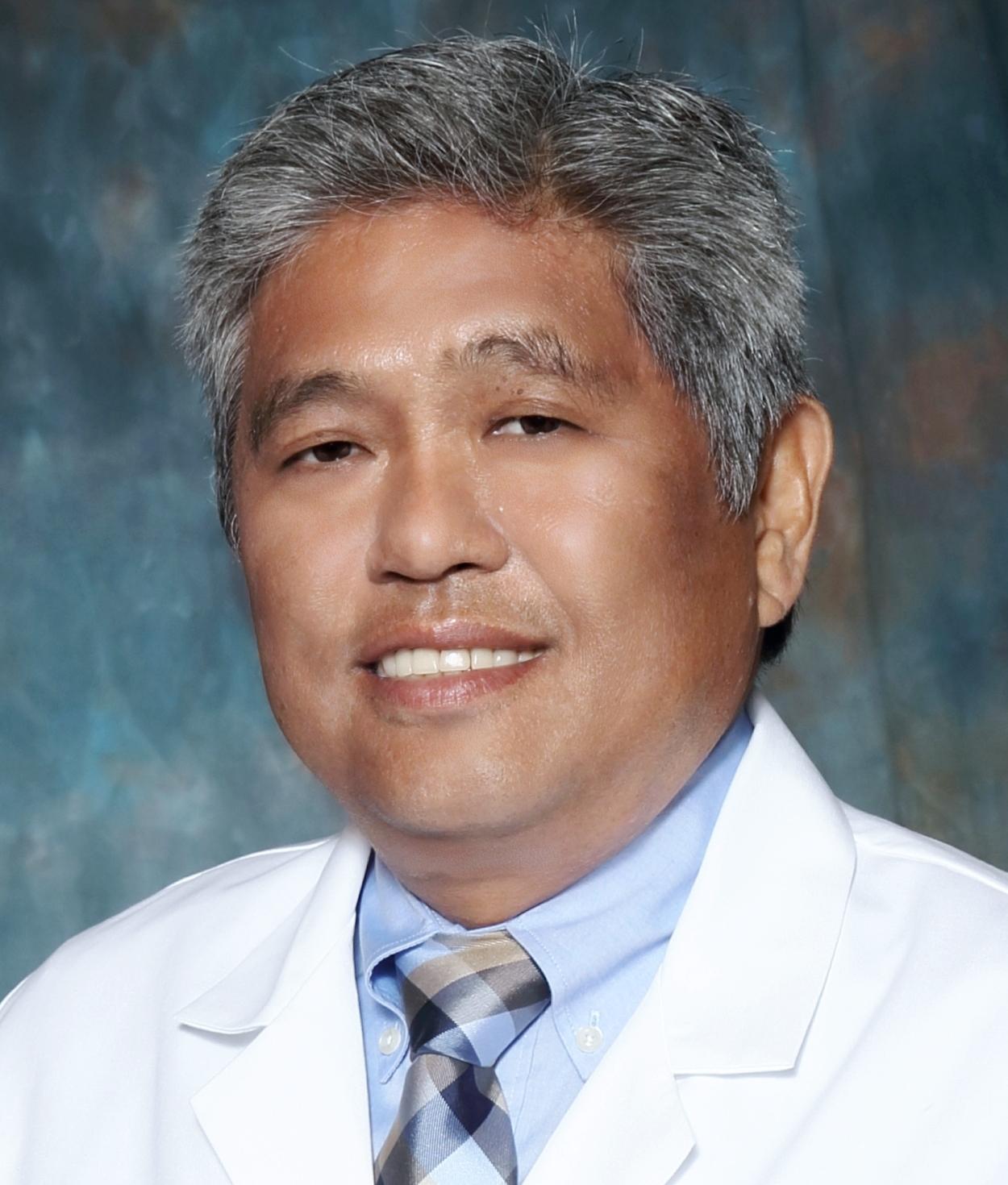 Dr. Hiroji Noguchi