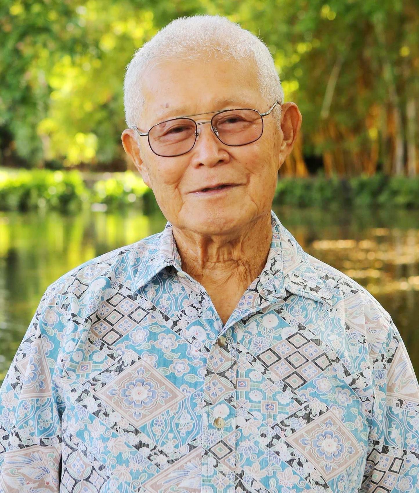 Walter Kenji Yamada