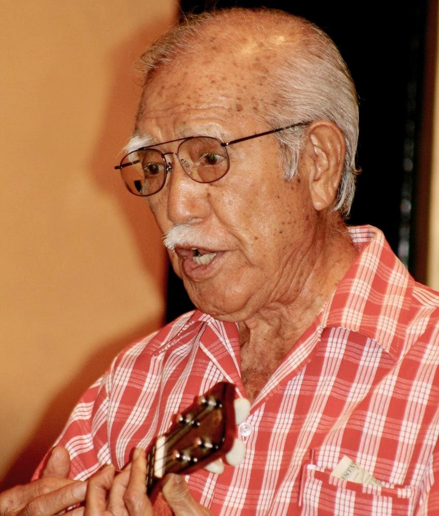 GORO ARAKAWA