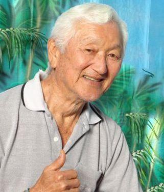 Harold Manabu Matsumoto