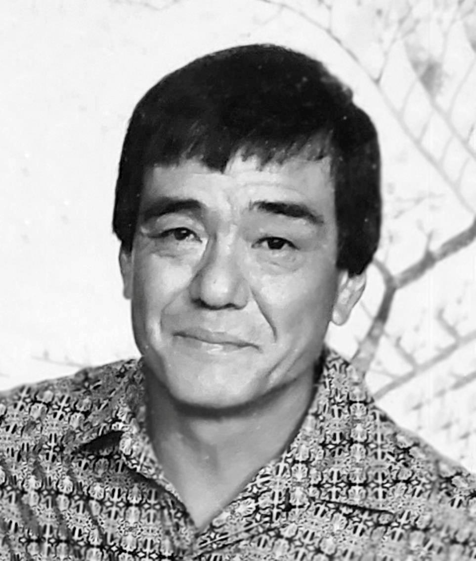Richard Seichi Yogi