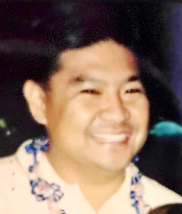 WESLEY DEAN MASAAKI SHISHIDO