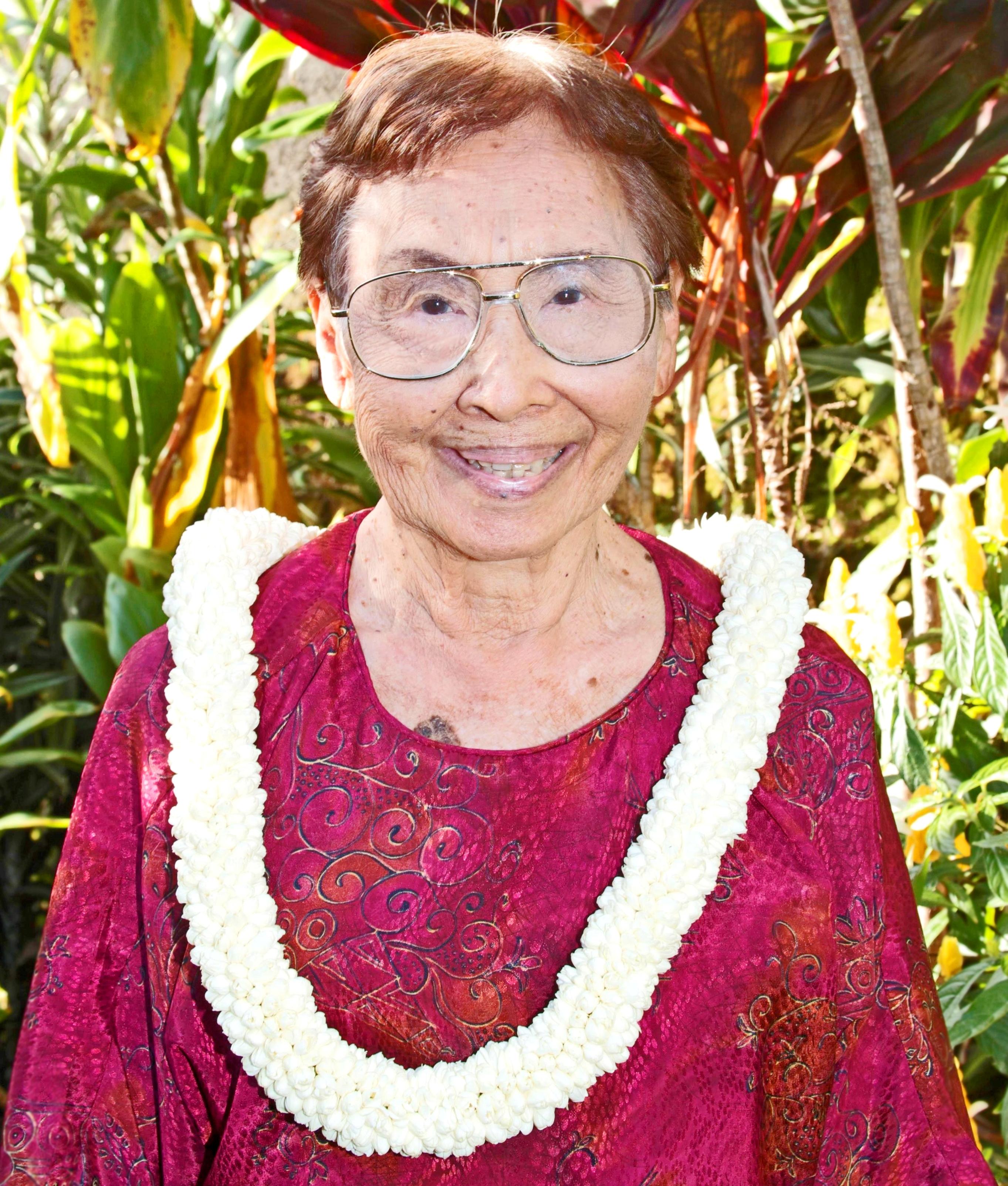 Mildred Lai Wong