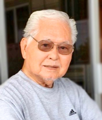 GEORGE MITSURU NIKAIDO