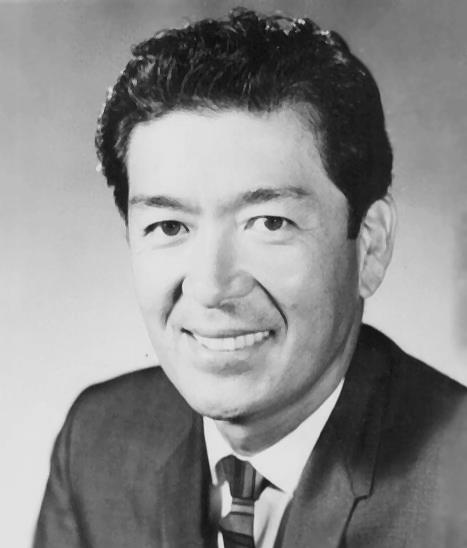 Dr. Glenn Masuo Masunaga