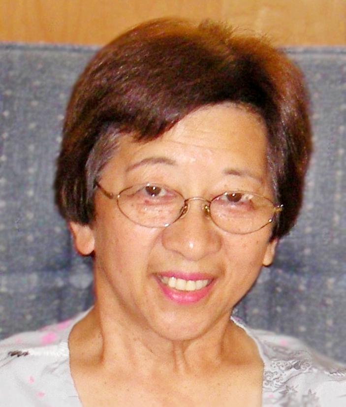 Marian Takiko Kuroda