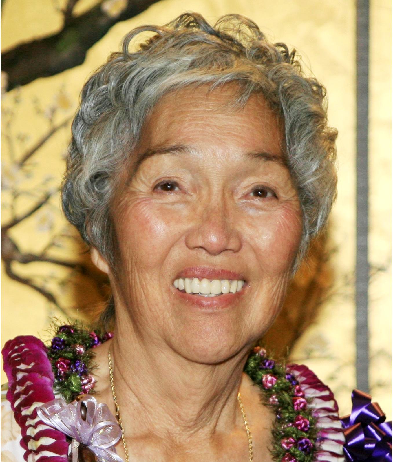 Ruth Hisaye (Shibata) Honda