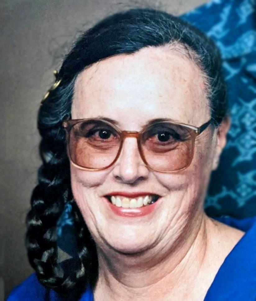Ruth EdineTester