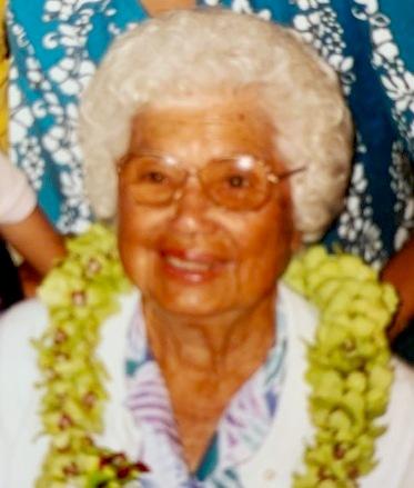 Nancy Nakasone Blalock