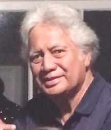 Joseph Moses Keohokalole, Jr.,