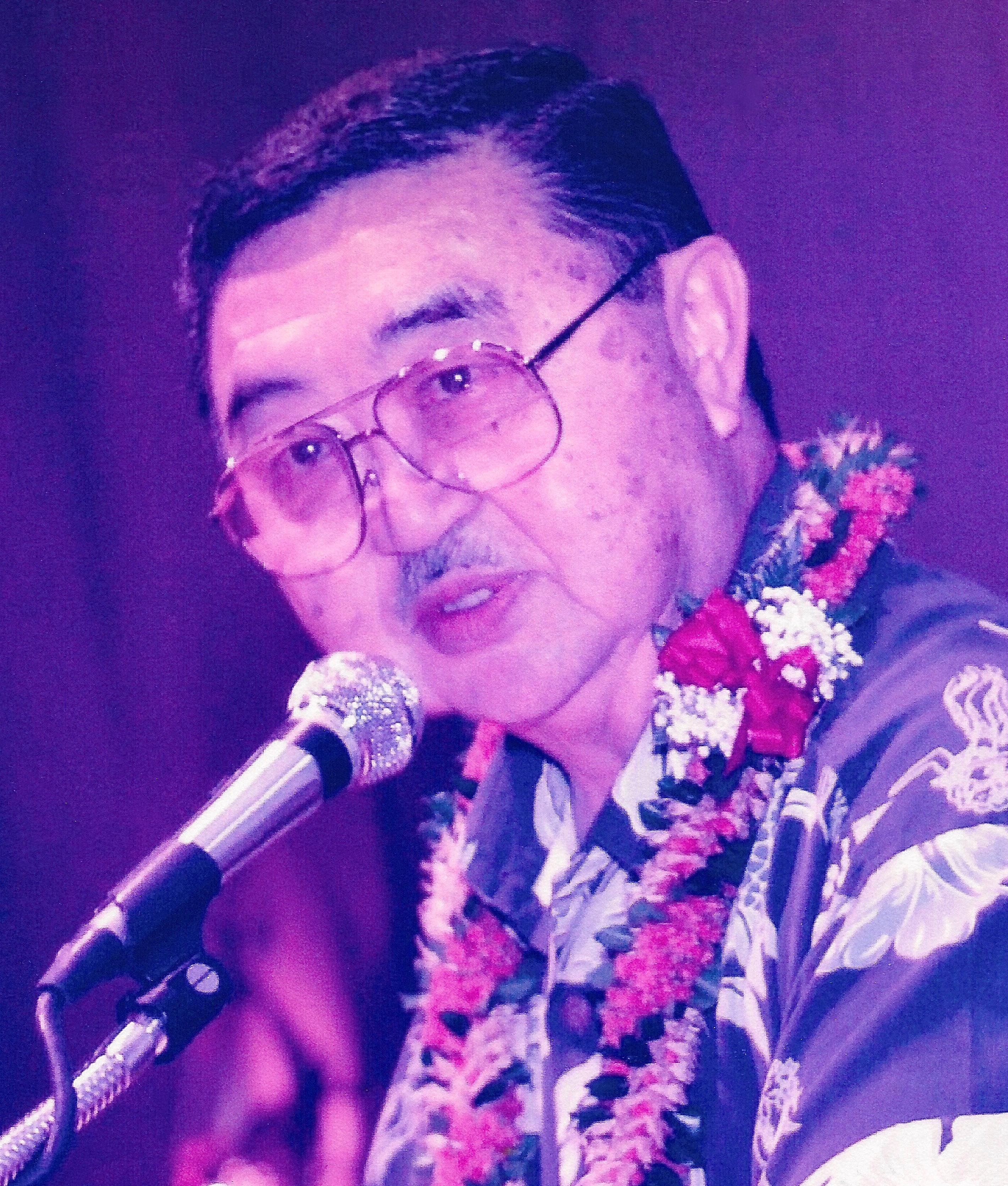 RICHARD HIROSHI TAISE