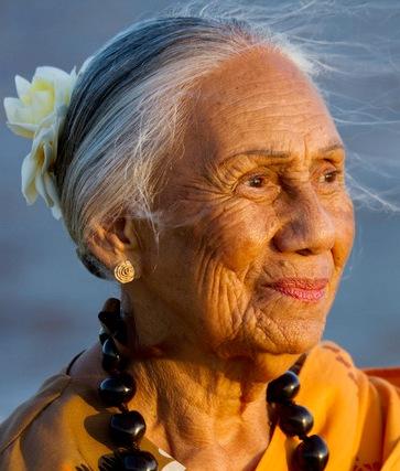 Elizabeth Kauila Poaha Reyes