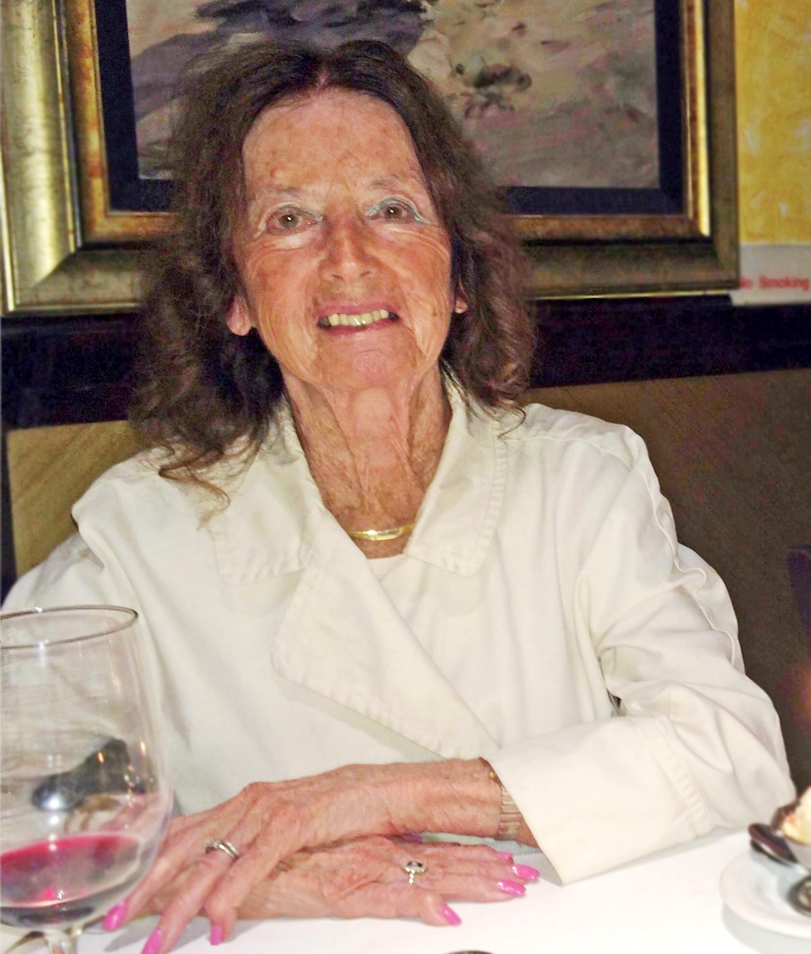 Leonora Henrietta DeGregory