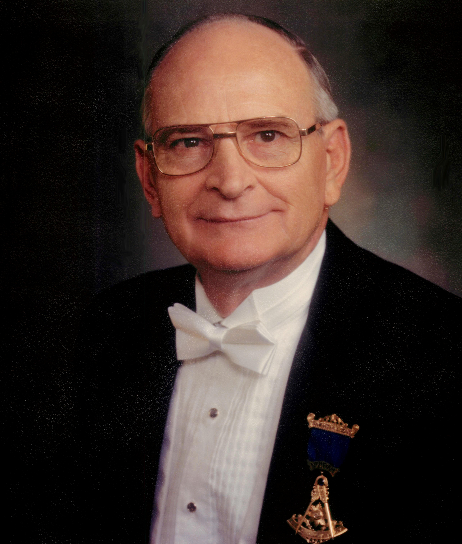 FRED BURRELL, JR.