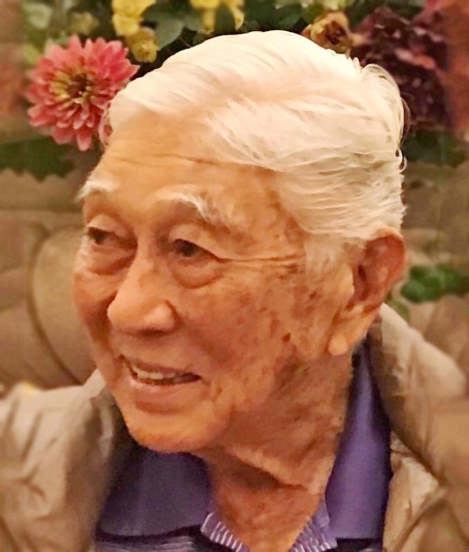 Edmund Toshio Tajima