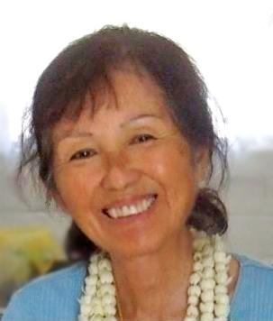 Marian Michie Chinen Ramelb