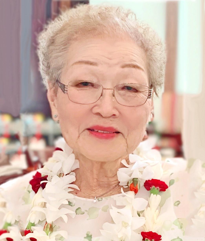 ELSIE TOKIE NAKASONE
