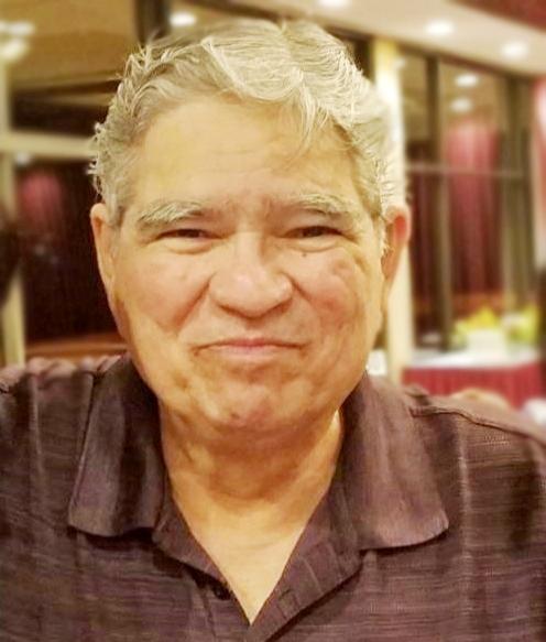 Rodney George Flores