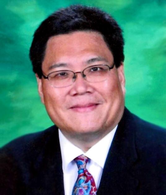 GARRY KWOCK MING CHUN