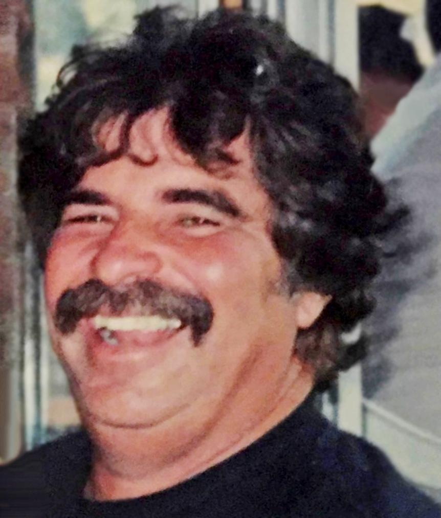 George Earl McCumber Jr.