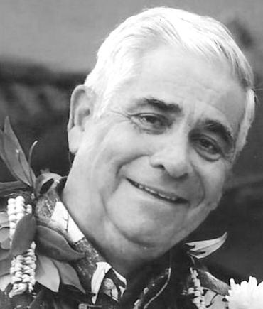 James Francis Ventura, Sr.